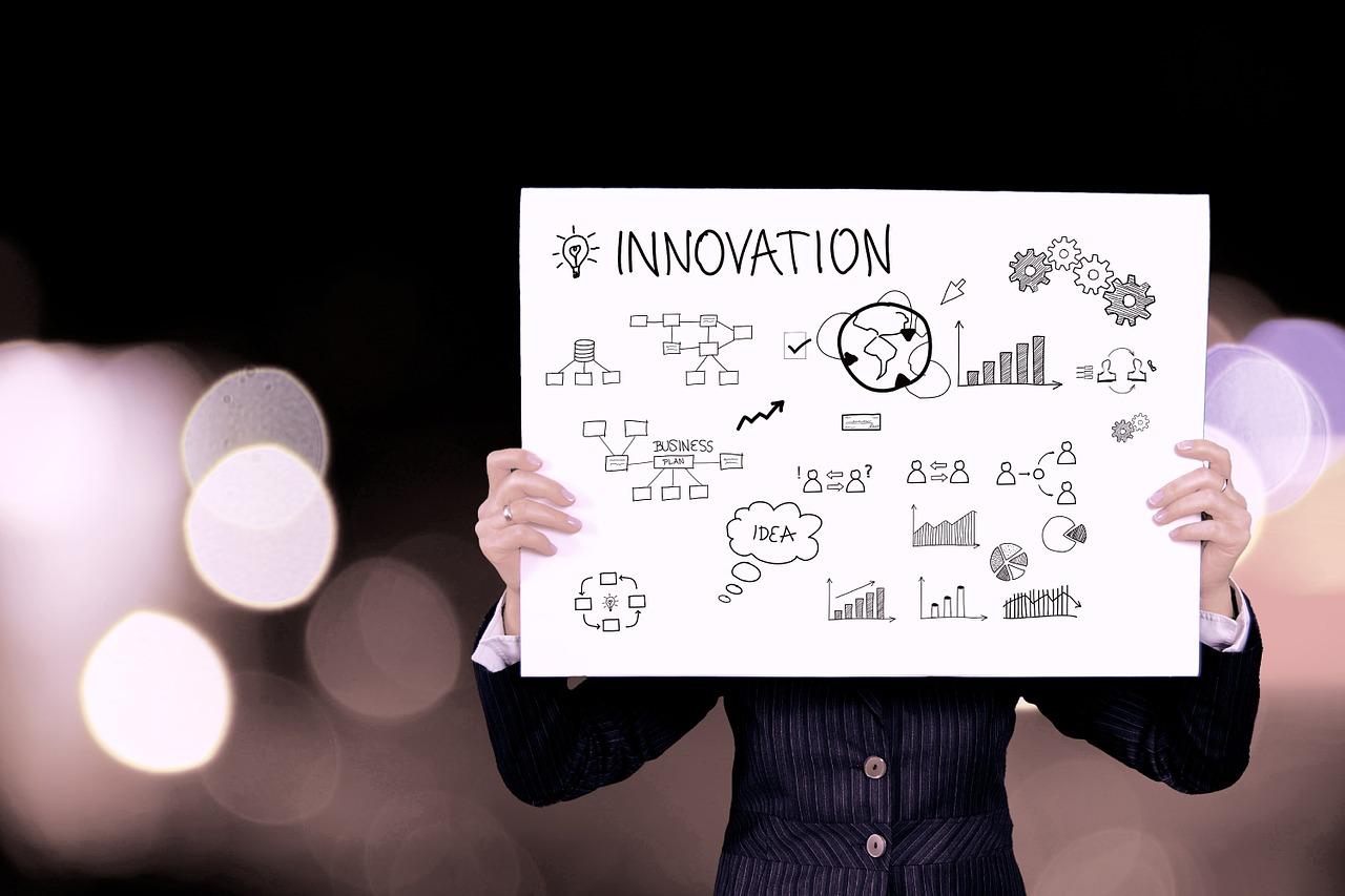 gestão da inovação na indústria