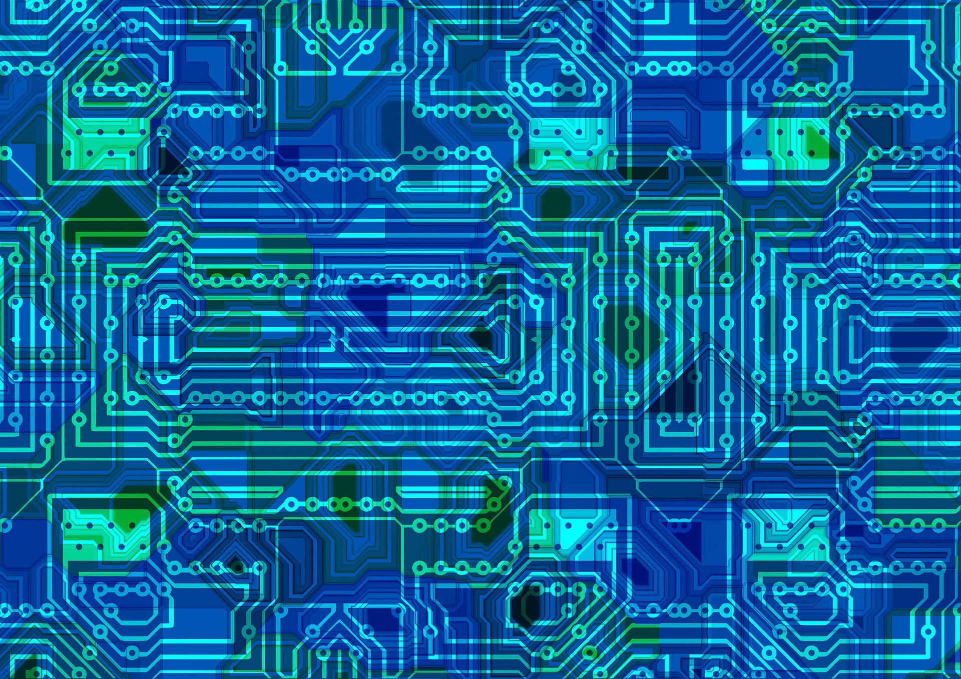 circuitos impressos flexíveis