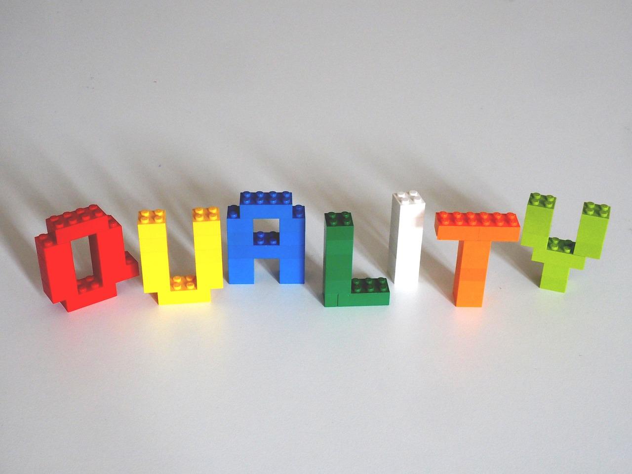 Controle estatístico do processo: garantia de qualidade da