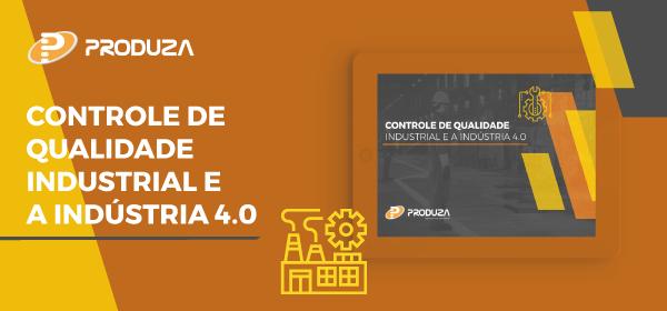 controle de qualidade industrial
